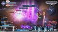 DFF2015 Nightglow