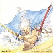 Final Fantasy III: Eternal Legend of the Wind
