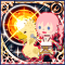FFAB Golden Chocobo (Kweh) - Serah Legend UUR