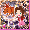 FFAB Howling Moon - Aerith (Assist Red XIII) UUR