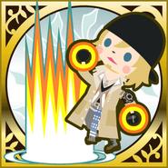 FFAB Launch - Snow Legend SR