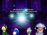 FFIII iOS Cloud of Darkness - First Visit
