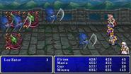 FFII PSP Curse All