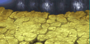 FFIV Cave Background GBA