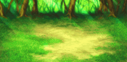 FFIV Forest Background GBA