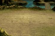 FFIViOS Ancient Waterway Battle Background