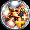 FFRK Endless Waltz Icon