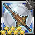 FFRK Excalibur FFIII