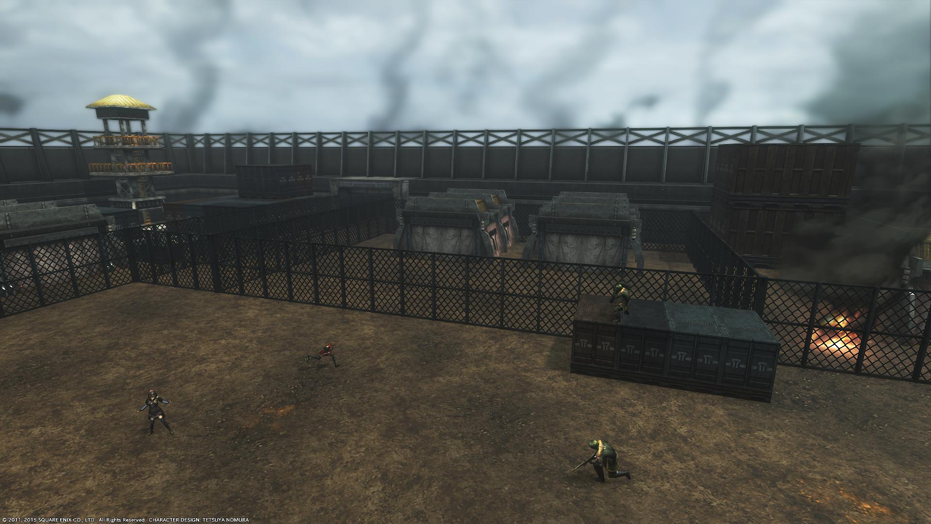 Gewehr Base