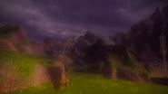 FFXIII-2 Stormy Archylte Steppe