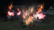 FFXIV Fists of Fire