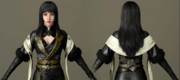 Gentiana-FFXV-Character-Model-Close