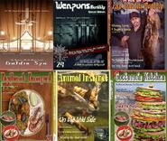 Magazines-FFXV
