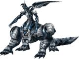 Omega (Final Fantasy VIII)