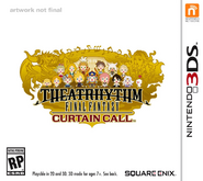 Theatrhythm CC Box Art NA