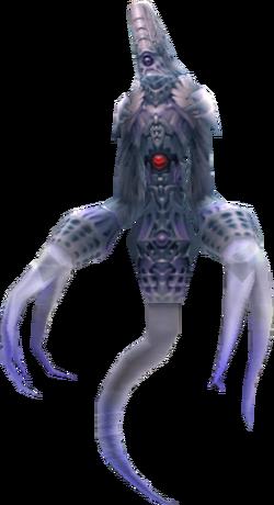 Wraith in Final Fantasy XII.