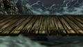 Battleback sealed gate