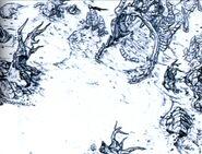 Cleyra Trunk Entrance FFIX Art