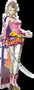DFFNT Terra Costume 01-C