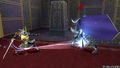 DFF Sword Thrust