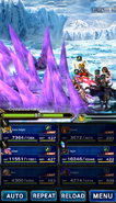 FFBE Binding Cold Ability