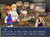 Takka (Final Fantasy III)