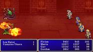 FFII PSP Fire6
