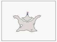 FFIVDS Underground Falls Map