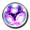 FFRK Bursting Aura Ball Icon
