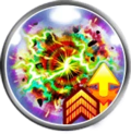 FFRK Point-Blank Shot Icon