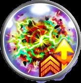 FFRK Point-Blank Shot Icon