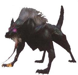 Lupus (Final Fantasy X-2)