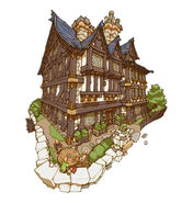 MLaaK Luxurious house