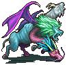 Rhyos in Final Fantasy (PSP).