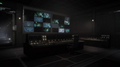 Zegnautus Keep security room from FFXV