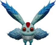 Carbuncle from WotV render