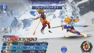 DFFOO Drill