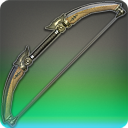 FFXIV Doctore's Armored Bow Icon