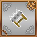 FFAB Metal Knuckles N