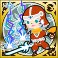 FFAB White Fang - Warrior of Light Legend SR+