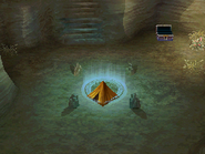 FFIVDS Tent