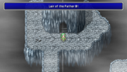 FFIV PSP Lair of the Father