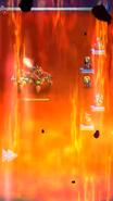 FFRK Fire Chain