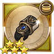 FFRK Formal Federal Strategist Sleeve Ornament FFXI