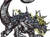 Omega Weapon (Final Fantasy VI)