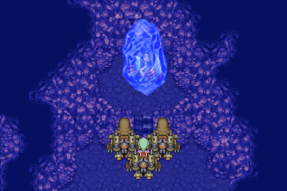 Final Fantasy VI/CylindrusAltum/Part I
