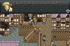 Final Fantasy VI/Apoqliphoth/Part 22
