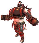 FFXI-Galka-Warrior
