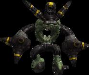 FFXIII enemy Goblin Chieftan