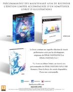 FFX X-2 HD Edition limitée PS3